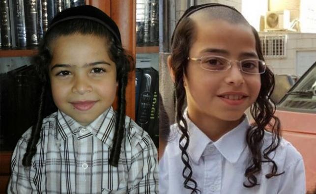 לאחר שעות דאגה: שני האחים שנעדרו נמצאו