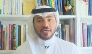 """כוכב רשת ערבי פונה בעברית: """"לא לסיפוח"""""""