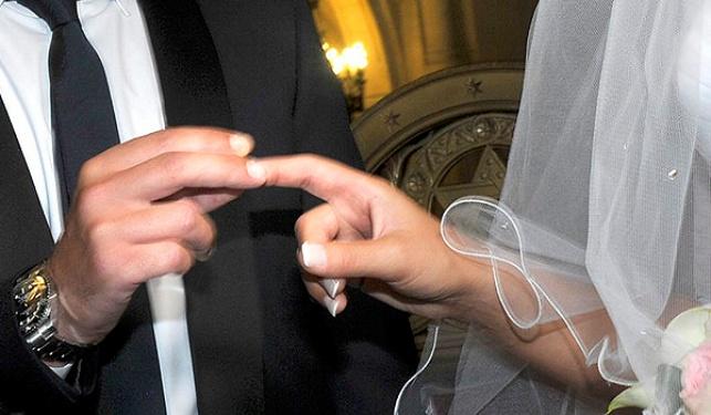 הרב לנדא רשם לנישואין, הפקיד ביטל