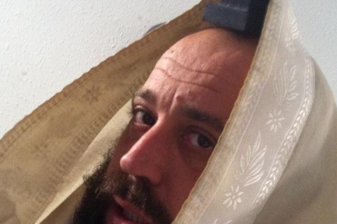 """אהרן כהן בסינגל בכורה - """"אנשי שמות"""""""