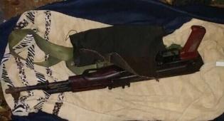 הנשק שנתפס - 12 מבוקשים נעצרו; כספי טרור ונשק הוחרמו