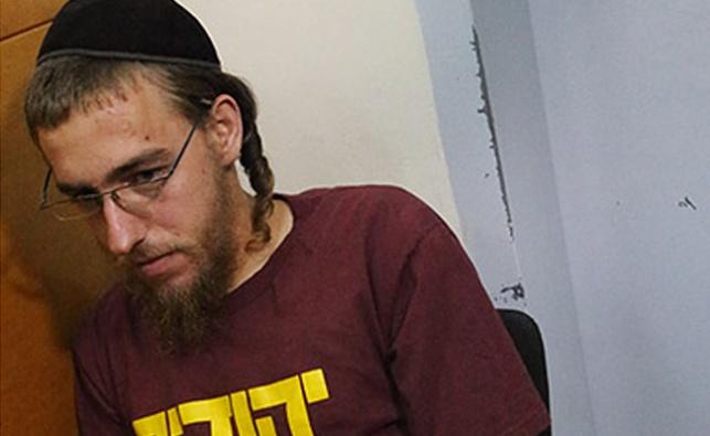 מחבר המדריך להצתת מסגדים שוחרר ממעצר