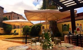 בית קפה 'הדרתא' למהדרין