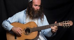 עודד ישראל מנשרי בסינגל - הערוצים בוכים