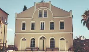 זכויות אישיות כלשהן בבית הכנסת? אילוסטרציה