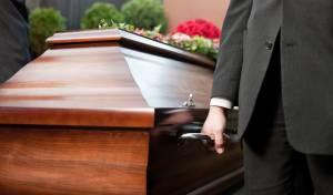 """""""שמי ג'וסף קליין אמרתי אך מעולם לא השתתפתי בלוויה"""""""