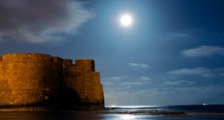 לילה - השינה הארוכה ביותר בעולם