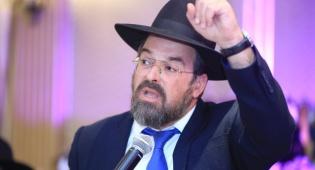 הרב חיים הורוביץ