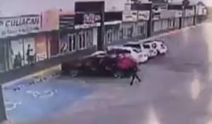 השוטר שעצר את בנו של אל צ'אפו - נרצח