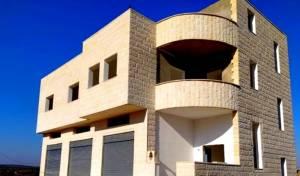 """בית המחבל שנהרס על ידי צה""""ל - נבנה שוב"""