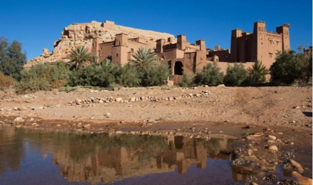 עסקה במרוקו 1968. אילוסטרציה - תבעה את אחיה בגלל עסקה מלפני 40 שנה במרוקו