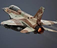 מנהרה ומתחמים צבאיים: היעדים שהותקפו