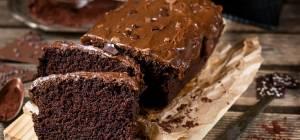 בייסיק. עוגת שוקולד