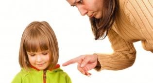 """""""אתה הגדול, אתה אמור להוות דוגמה לאחים הקטנים"""" - 5 משפטים שאסור להגיד לילדים"""