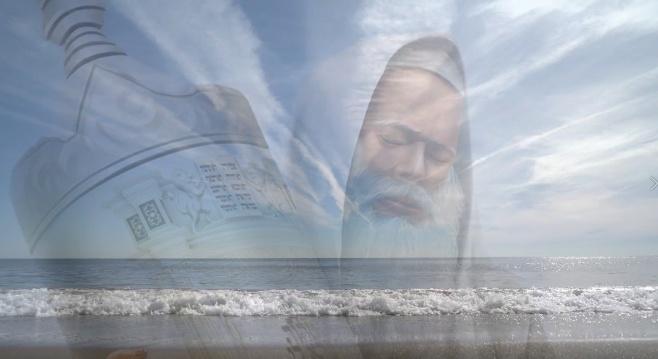 יוסף קרדונר ומיכאל שיטרית בדואט: לב טהור