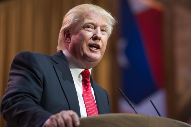 עובד שפרש ניתק את החשבון של טראמפ