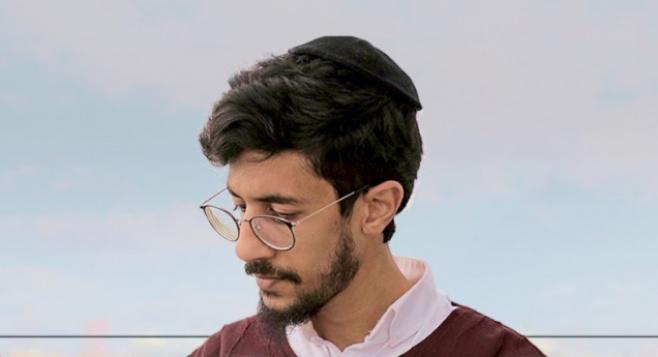 שלמה רג'ה בסינגל חדש: לה' הארץ ומלואה