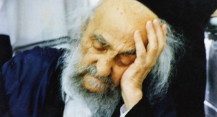 'איכה' של רבי לוי יצחק בנדר, הצדיק הברסלבאי