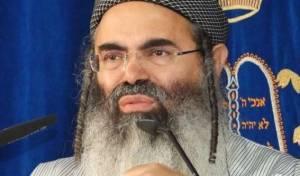 """הרב אמנון יצחק, הצבעת עבורו? הגר""""ע לא סולח - הגר""""ע מסרב לסלוח למצביעי 'פז'"""