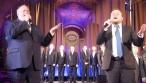 אקאפלה לייב: ברוך לוין, ריבי שוובל ושיר ושבח