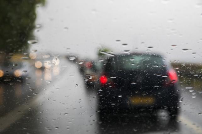 התחזית: גשמים חזקים עם רעמים בסוף סיוון