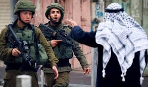 עימותים בין חיילים ופלסטינים בגדה המערבית - סיכום יומי: 10 תמונות בולטות מהיום האחרון