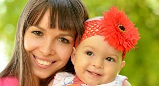 בחני את עצמך: את אמא מושלמת?