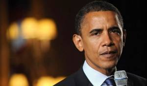 ברק אובמה - ספר גיאוגרפיה חרדי: לא כל הכושים אלימים