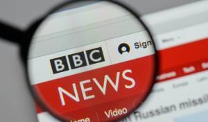 רשת BBC הגישה תלונה נגד שלטונות איראן