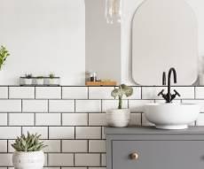 7 דברים שאין לאחסן בחדר האמבטיה