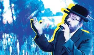 אהרל'ה סמט בסינגל חדש לאלול: 'עשה עמנו'