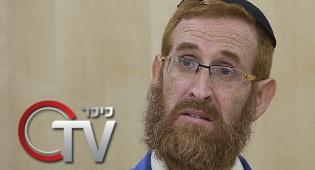 כיכר TV: יהודה גליק חושש לחייו