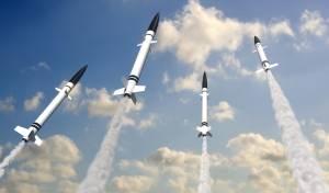 האיראנים בנו מפעל טילים תת קרקעי נוסף