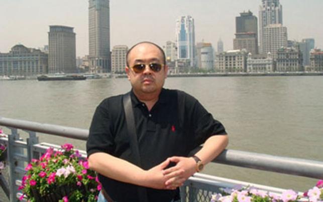 קים ג'ונג נאם, אחיו למחצה של שליט צפון קוריאה