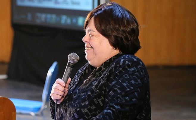 הרבנית קולדצקי: אין יותר חזק מתפילה של אמא
