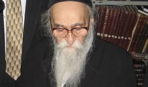 הגאון רבי משולם דוד סולובייצ'יק