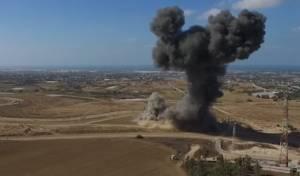 פיצוץ המנהרה של הג'יהאד האסלאמי - כך נחפרה המנהרה של הג'יהאד האיסלאמי