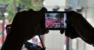 מדריך: לצלם מקצועי, בסמארטפון