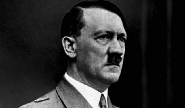 """המחקר שמערער על """"האח הגדול"""" של היטלר"""