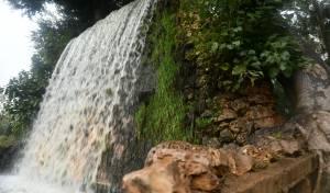 טיול חורפי ומצולם לפארק הלאומי ברמת גן