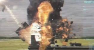 צפו: זה הטיל של ישראל לעקיפת ה-S-300?