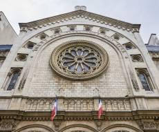 בית כנסת בצרפת