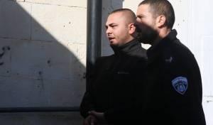 עמאר מוחתסב, החשוד המרכזי בבית המשפט