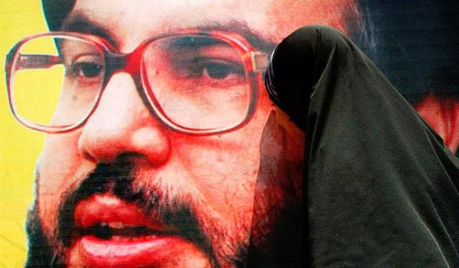 נסראללה: איראן לא נטשה את סוריה