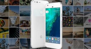 גוגל השיקה סמארטפון עם מצלמה עוצמתית