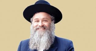 ר' שמואל ברזיל בסינגל חדש - משנכנס אדר