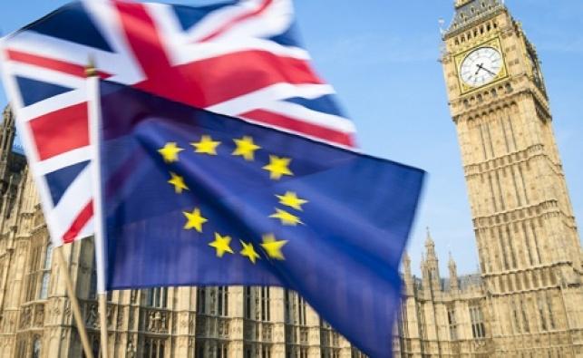 רוב בבריטניה בעד פרישה מהאיחוד האירופי