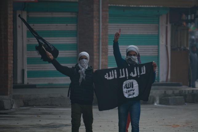 דובר דאעש: לתקוף יהודים ולכבוש יישובים