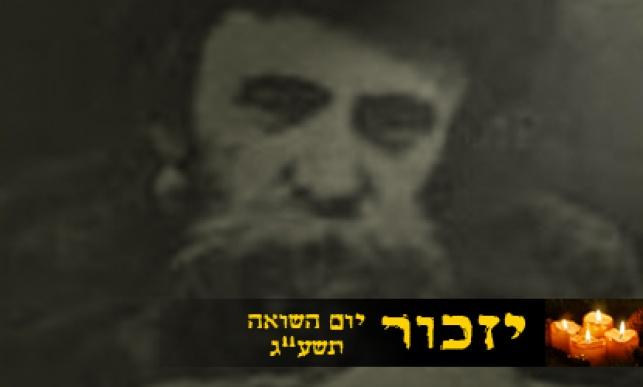 רבי אהרן רוקח, נמלט וניצל