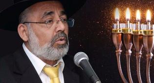 הרב שלמה זביחי - הרב שלמה זביחי עם הפרשה בפרסית • צפו